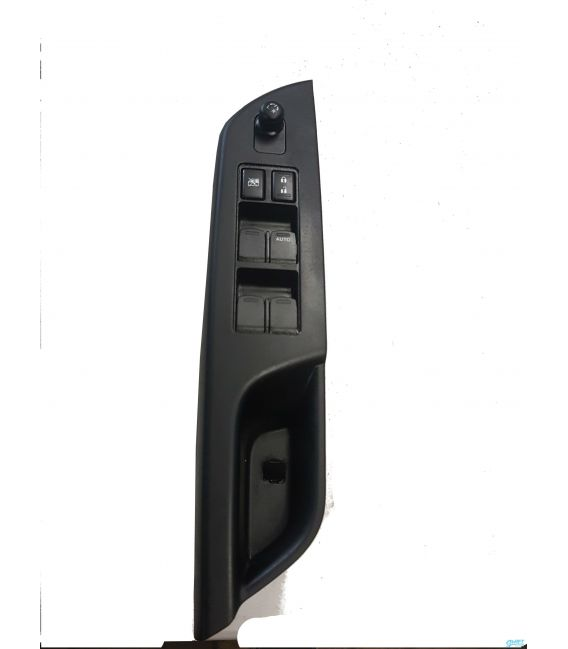 Window Master Switch 2004 to 2010