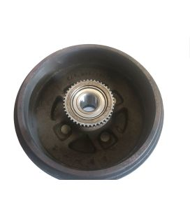 Brakes Rear Brake Drum Refurbished 2004 to 2010
