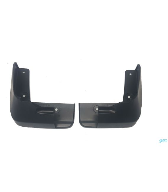 Mud Flap Left Rear 2005 to 2007
